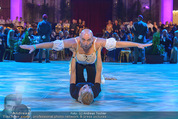 Dancer against Cancer - Hofburg - Sa 09.04.2016 - Yvonne RUEFF, Christoph F�LBL306