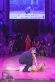 Dancer against Cancer - Hofburg - Sa 09.04.2016 - Heinz HANNER, Verena PFL�GER307