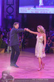 Dancer against Cancer - Hofburg - Sa 09.04.2016 - Heinz HANNER, Verena PFL�GER309