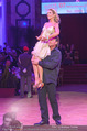 Dancer against Cancer - Hofburg - Sa 09.04.2016 - Heinz HANNER, Verena PFL�GER312