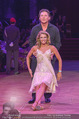 Dancer against Cancer - Hofburg - Sa 09.04.2016 - Heinz HANNER, Verena PFL�GER313