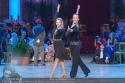 Dancer against Cancer - Hofburg - Sa 09.04.2016 - Chiara PISATI, Andreas H�RMANN317