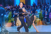 Dancer against Cancer - Hofburg - Sa 09.04.2016 - Chiara PISATI, Andreas H�RMANN318