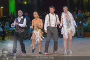 Dancer against Cancer - Hofburg - Sa 09.04.2016 - Yvonne RUEFF, Sissy ANDEL, Andy LEE LANG, Martin OBERHAUSER326