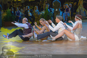 Dancer against Cancer - Hofburg - Sa 09.04.2016 - Yvonne RUEFF, Sissy ANDEL, Andy LEE LANG, Martin OBERHAUSER328