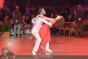 Dancer against Cancer - Hofburg - Sa 09.04.2016 - Roxanne RAPP, Danilo CAMPISI345