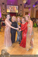 Dancer against Cancer - Hofburg - Sa 09.04.2016 - Bond-Girls BOCAN, PFL�GER, MASTAN, SCHWARZ, GASTINGER362