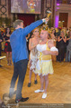 Dancer against Cancer - Hofburg - Sa 09.04.2016 - Alfons HAIDER, Christoph F�LBL367