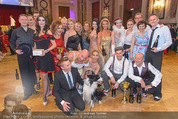Dancer against Cancer - Hofburg - Sa 09.04.2016 - Gruppenfoto372