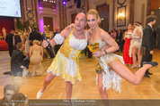 Dancer against Cancer - Hofburg - Sa 09.04.2016 - Christoph F�LBL, Yvonne RUEFF373