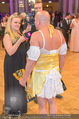 Dancer against Cancer - Hofburg - Sa 09.04.2016 - Christoph F�LBL374