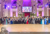 Dancer against Cancer - Hofburg - Sa 09.04.2016 - 382