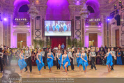 Dancer against Cancer - Hofburg - Sa 09.04.2016 - 387