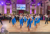 Dancer against Cancer - Hofburg - Sa 09.04.2016 - 390