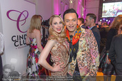 Dancer against Cancer - Hofburg - Sa 09.04.2016 - Silvia SCHNEIDER, Julian F.M. STOECKEL80