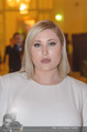 Dancer against Cancer - Hofburg - Sa 09.04.2016 - Hayley HASSELHOFF (Portrait)96