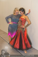Dancing Stars Ball - Parkhotel Schönbrunn - Di 12.04.2016 - Sabine PETZL, Verena SCHEITZ13