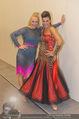 Dancing Stars Ball - Parkhotel Schönbrunn - Di 12.04.2016 - Sabine PETZL, Verena SCHEITZ14