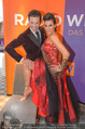 Dancing Stars Ball - Parkhotel Schönbrunn - Di 12.04.2016 - Thomas KRAML, Sabine PETZL25