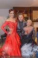 Dancing Stars Ball - Parkhotel Schönbrunn - Di 12.04.2016 - Nina HARTMANN, Willi GABALIER, Jazz GITTI27