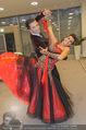 Dancing Stars Ball - Parkhotel Schönbrunn - Di 12.04.2016 - Thomas KRAML, Sabine PETZL3