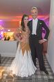 Dancing Stars Ball - Parkhotel Schönbrunn - Di 12.04.2016 - Lenka POHORALEK, Thomas MAY37