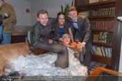 Dancing Stars Ball - Parkhotel Schönbrunn - Di 12.04.2016 - Willi GABALIER, Roswitha WIELAND, Thomas MORGENSTERN, Jazz GITTI40