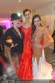 Dancing Stars Ball - Parkhotel Schönbrunn - Di 12.04.2016 - Conny KREUTER, Nina HARTMANN, Lenka POHORALEK5
