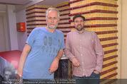 Maschek Premiere - Rabenhof - Mi 13.04.2016 - Peter H�RMANSEDER, Robert STACHEL (MASCHEK)1