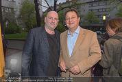 Maschek Premiere - Rabenhof - Mi 13.04.2016 - Thomas GRATZER, Josef KALINA10