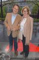 Maschek Premiere - Rabenhof - Mi 13.04.2016 - Josef KALINA mit Ehefrau Renate11