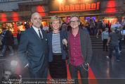 Maschek Premiere - Rabenhof - Mi 13.04.2016 - Gerald MATT, Mel MERIO, Peter PANSKY14