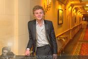 ROMY Akademiepreis - Grand Hotel - Do 14.04.2016 - Johannes NUSSBAUM (Portrait)7