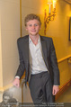 ROMY Akademiepreis - Grand Hotel - Do 14.04.2016 - Johannes NUSSBAUM (Portrait)8