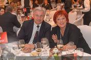 ROMY Akademiepreis - Grand Hotel - Do 14.04.2016 - Klaus WOWEREIT, Regina ZIEGLER9