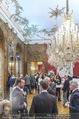 DocLX Housewarming - Palais Schönborn-Batthyany - Do 14.04.2016 - Palais, Prunkr�ume, Festsaal, Cocktailempfang23