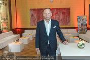 DocLX Housewarming - Palais Schönborn-Batthyany - Do 14.04.2016 - Alexander KNECHTSBERGER7