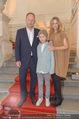 DocLX Housewarming - Palais Schönborn-Batthyany - Do 14.04.2016 - Alexander KNECHTSBERGER mit Ehefrau Jutta und Sohn Jakob9