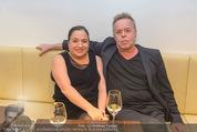 Premiere ´Die kleinen Füchse´ - Josefstadttheater - Do 14.04.2016 - Maria HAPPEL, Torsten FISCHER8