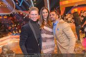 Dancing Stars - ORF Zentrum - Fr 15.04.2016 - Paul LORENZ, Nina HARTMANN, Fadi MERZA1