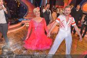 Dancing Stars - ORF Zentrum - Fr 15.04.2016 - Jazz GITTI, Willi GABALIER14