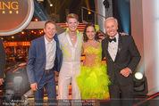 Dancing Stars - ORF Zentrum - Fr 15.04.2016 - T MORGENSTERN, R WIELAND, K EBERHARTINGER, A. GOLDBERGER17