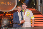 Dancing Stars - ORF Zentrum - Fr 15.04.2016 - Andreas GOLDBERGER, Thomas MORGENSTERN18