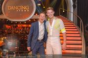 Dancing Stars - ORF Zentrum - Fr 15.04.2016 - Andreas GOLDBERGER, Thomas MORGENSTERN19