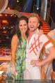 Dancing Stars - ORF Zentrum - Fr 15.04.2016 - Roswitha WIELAND, Wili GABALIER28