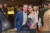 Dancing Stars - ORF Zentrum - Fr 15.04.2016 - Andreas GOLDBERGER, Romina COLERUS30