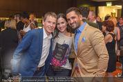 Dancing Stars - ORF Zentrum - Fr 15.04.2016 - Andreas GOLDBERGER, Romina COLERUS, Fadi MERZA31