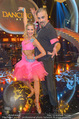 Dancing Stars - ORF Zentrum - Fr 15.04.2016 - Georgij MAKAZARIA, Maria SANTNER6
