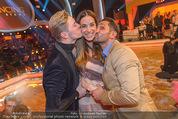 Dancing Stars - ORF Zentrum - Fr 15.04.2016 - Paul LORENZ, Nina HARTMANN, Fadi MERZA9