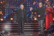 ROMY Gala - Aftershowparty - Hofburg - Sa 16.04.2016 - Michael NIAVARANI, Otto SCHENK1